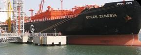 Damietta Export Facility